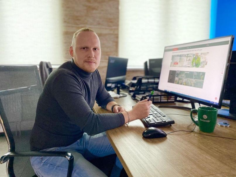 Дмитрий Дулов, менеджер по развитию продуктов ТрэйдСофт.